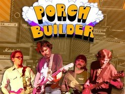 Image for Porch Builder