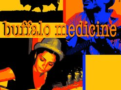 Image for Buffalo Medicine