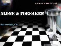 Alone & Forsaken
