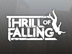 Image for Thrill of Falling