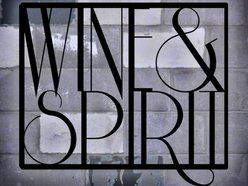 Image for Wine & Spirit