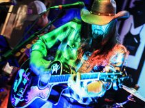 Wes Hardin & The Country Outlaws Band