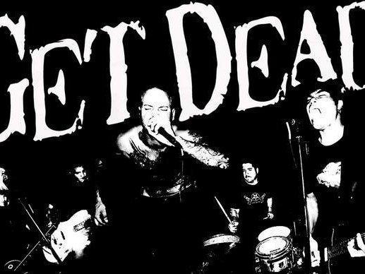 Image for GET DEAD