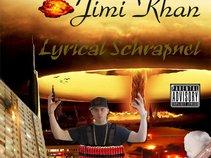 Jimi Khan a.k.a The Khantractor