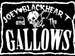 Image for Joey Blackheart and the Gallows