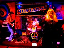 The Mustangs-Remembering Woodstock