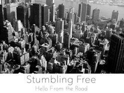 Image for Stumbling Free