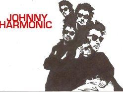 Image for JOHNNY HARMONIC