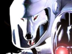 Image for Wolf-e-Wolf