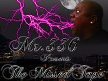T.R.E. aka Mr. 336