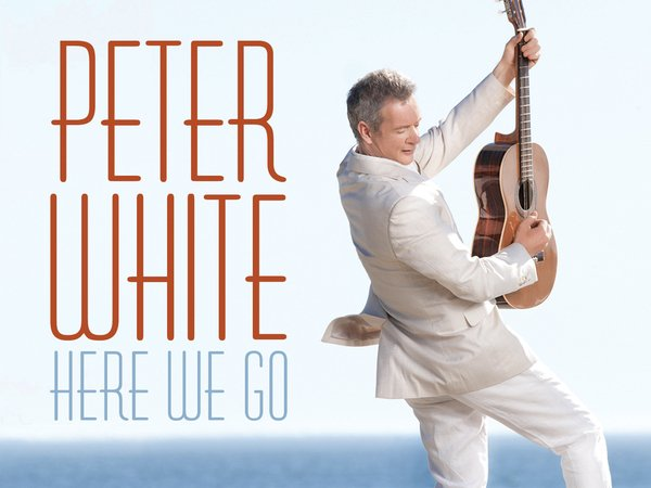Image for Peter White