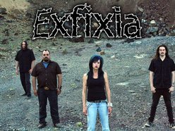 Image for Exfixia