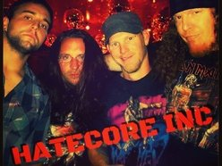 Image for Hatecore Inc