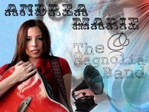 Andrea Marie and the Magnolia Band