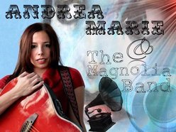 Image for Andrea Marie and the Magnolia Band