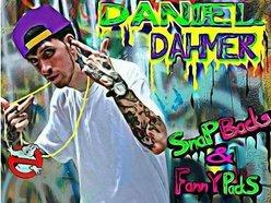 Image for DANIEL DAHMER