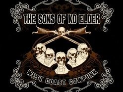 Image for The Sons of KD Elder