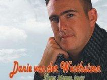 Danie Van Der Westhuizen