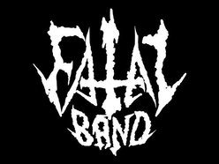 Image for Fatal band