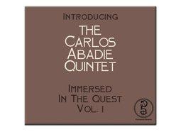 Image for Carlos Abadie Quintet