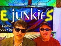 The Grace Junkies