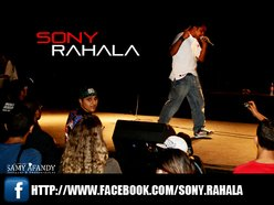 Image for Sony Rahala