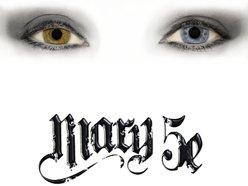 Image for Mary 5e