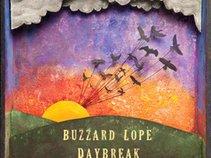 Buzzard Lope