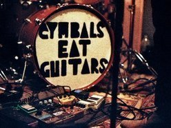 Image for Cymbals Eat Guitars