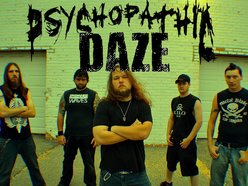 Image for Psychopathic Daze