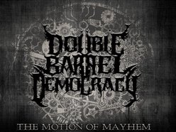 Image for Double Barrel Democracy