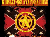 Whiskey Mountain Machine