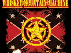 Image for Whiskey Mountain Machine