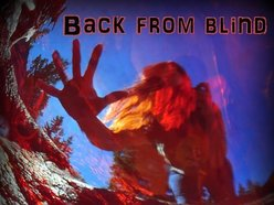 Image for Back From Blind