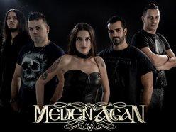 Image for MEDEN  AGAN