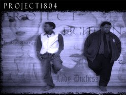 Image for Project1804