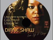 Diane Shaw