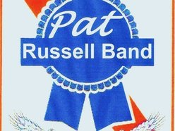 Image for Pat Russell Band