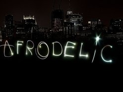Image for Afrodelic