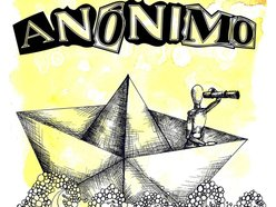Image for Anónimo