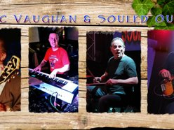 Image for Vic Vaughan & Souled Out