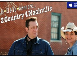 Image for 2Country4Nashville