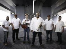 The Latin Jazz Syndicate