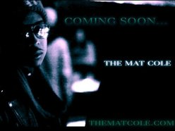 Image for Mat Cole