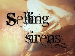 Image for Selling Sirens