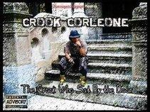 Fortunato Crook
