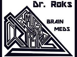 Image for Doktor Roks