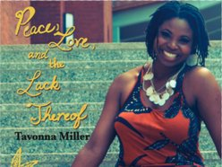 Image for Tavonna Miller