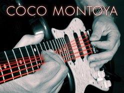 Image for Coco Montoya