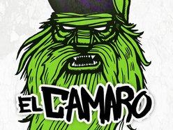 Image for EL Camaro